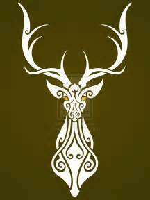 the white stag by verreaux on deviantart