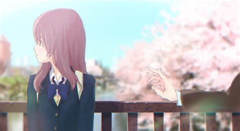 wallpaper hd koe no katachi koe no katachi wallpaper and background image 1920x1052