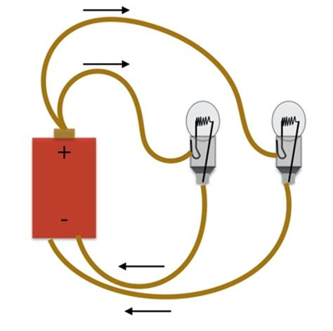 parallel christmas lights are lights in series or parallel wired