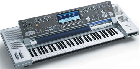 Keyboard Yamaha Organ Tunggal technics keyboards home