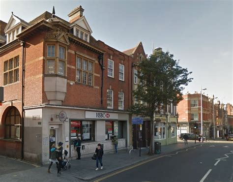 Acton Post Office Hours by Dismay As Hsbc Announces Closure On Acton High