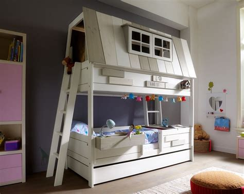 Coole Doppelbetten by Kinderzimmer Ab 3 Jahren