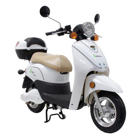 scooter bilgi forumu mondial  mon mocha  elektrikli