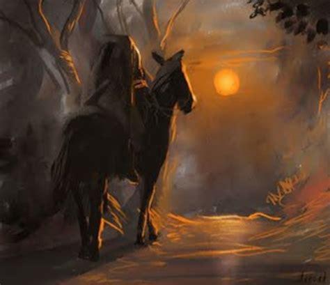 imagenes reales del jinete sin cabeza el futre leyenda mendocina