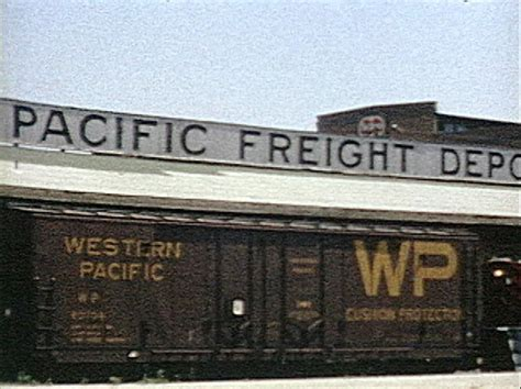 western pacific remembered