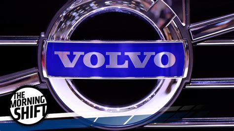 lotus    owned  volvos parent company