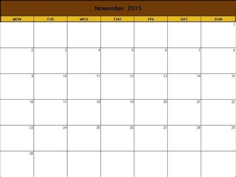 printable calendar 2015 net thanksgiving 2015 printable blank calendar