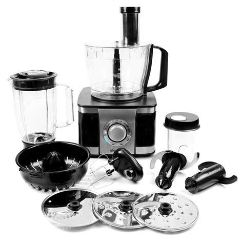 Blender Mixer Juicer electriq 1100w food processor blender chopper mixer juicer grinder black ebay