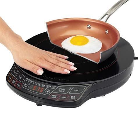 on sale nuwave pic 2 precision induction cooktop 2 get cheap price and read reviews 2014