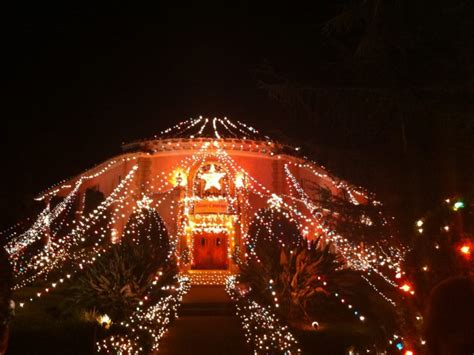where to see christmas lights nearby video altadena