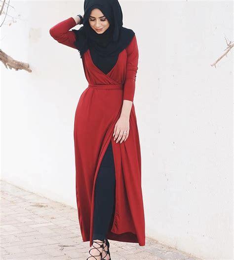 Abaya Dress Kaftan Busana Muslimah Mf 47 2154 best images about modest fashion on