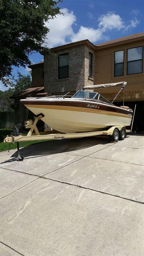 webb boats webbcraft enterprise 1984 for sale for 3 000 boats from
