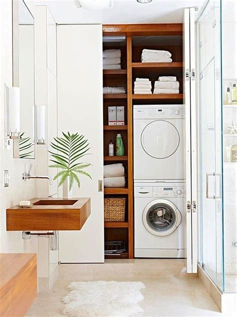 concealed laundry room design decor photos pictures 20 stylish and hidden laundry room designs home design