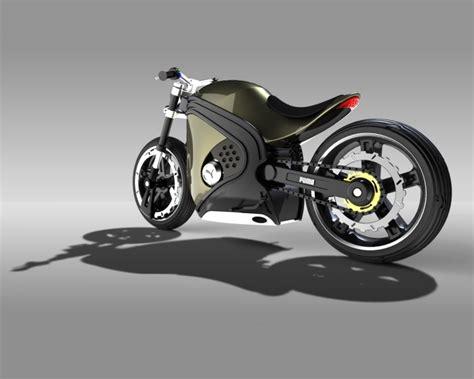 Puma Motorrad by Puma Motorcycle By Karl Sanders At Coroflot