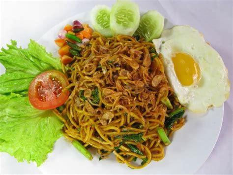 cara memasak mie goreng ulang tahun 17 makanan indonesia yang sehat murah dan memanjakan lidah