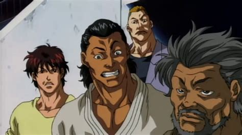 baki anime full movie watch baki the grappler in english dub movie reviews