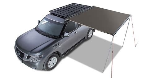 Sunseeker 2 5 M Awning by Rhinorack Sunseeker Awning The Dirt Road Cers