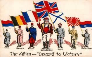 propaganda postcards of the great war world war 1