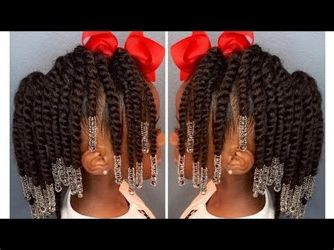 best 25 kids natural hair ideas on pinterest black kids pictures ponytail styles for kids black hairstle picture
