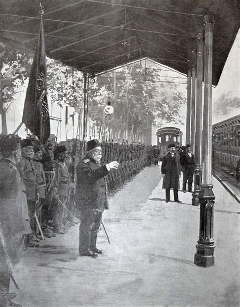 last sultan of the ottoman empire ottoman empire sultan mehmed v s farewell ottoman troops
