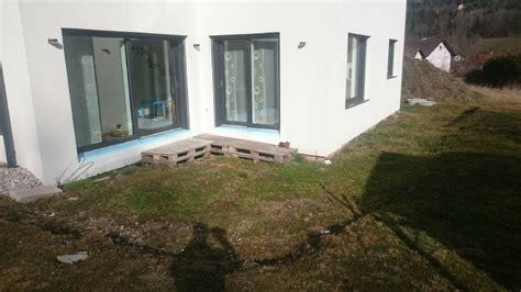 Terrassenbelag Stein by Terrassenbelag Aus Stein Welcher Bauforum Auf
