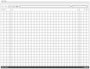 drawing paper template free printable sketching wireframing and note taking pdf