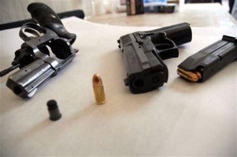 acquistare armi senza porto d armi porto d armi e detenzione certificati da presentare e