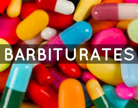 How To Detox From Barbiturates by Rehabilitation For Deadly Barbiturate Withdrawal