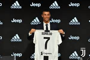 ronaldo juventus sleeve shirt juventus reveal why they decided to buy ronaldo from real madrid daily post nigeria