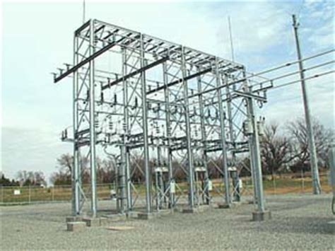 Feeder In Substation electric power etool distribution systems primary circuits
