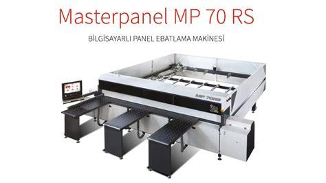 Raket Rs Snd 70 Manuel And Automatic Panel Cut Optimization