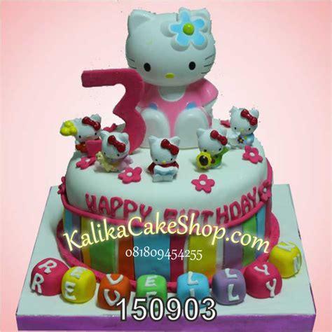 desain lop lebaran hello kitty kue ulang tahun hello kitty revellyn kue ulang tahun