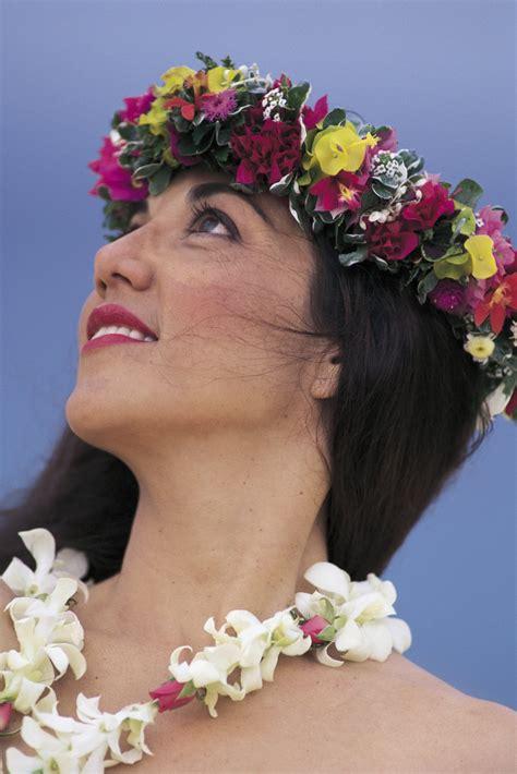hawaiian headpieces ehow