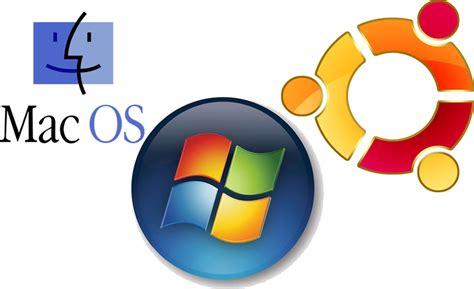 X Linux qual o melhor sistema windows x mac os x linux info 54