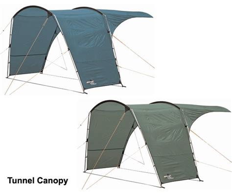 universal tent awning vango universal tunnel canopy cingworld co uk