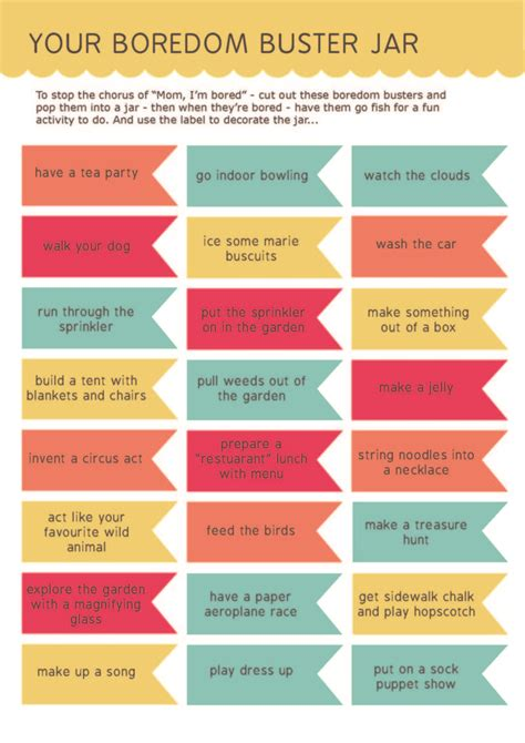 things to do in side your house things to do in side your house 24 boredom busters for living and loving