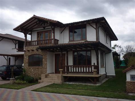 in casa casa en ladrillo y madera 100 rustico provincia de