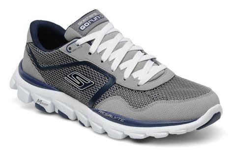 Skechers Ultra Go by Skechers Go Run Ride Ultra 53505 Sport Shoes In Grey At