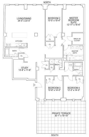 77 hudson floor plans 77 hudson floor plans 28 images gallery brownstones at
