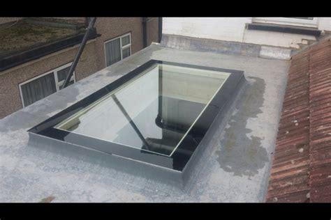flat roof skylight flat roof skylight sky light roof light roof window