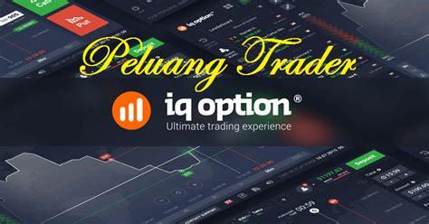 tutorial iq option peluang investasi trading option dengan profit harian yang