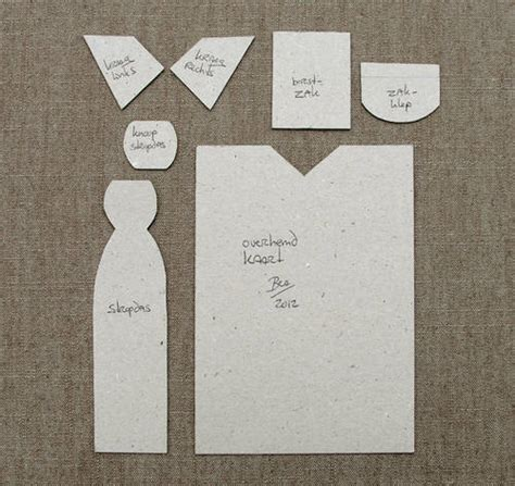 tie template for card shirt and tie cards tutorial paper crafts