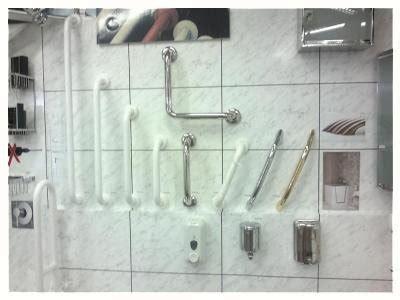 maniglioni per doccia maniglioni per disabili arredobagno