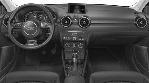 a1 interior audi a1 2015 abmessungen kofferraumvolumen und innenraum