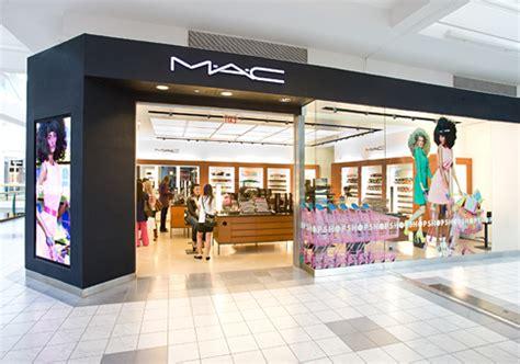 layout of green hills mall mac cosmetics the mall at green hills