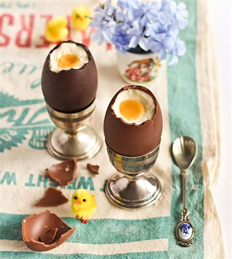 12 easy and adorable easter themed snack ideas bored panda