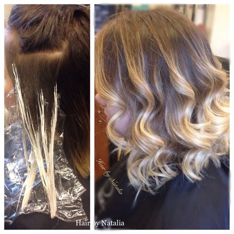 by natalia denver co vereinigte staaten balayage ombre hair color balayage on short hair yelp