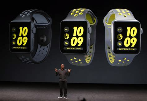 New Color Band Apple Wach Nike Iwach Series 1 2 3 2 why you should buy apple s nike smartwatch instead of