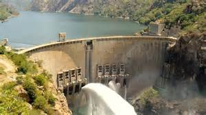 cahora bassa africa s biggest hydropower plant drying up