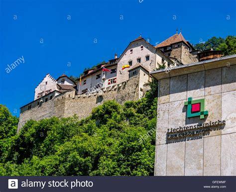 banken in liechtenstein banken stockfotos banken bilder alamy